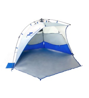 Mobihome Quickup Shelter(blue)