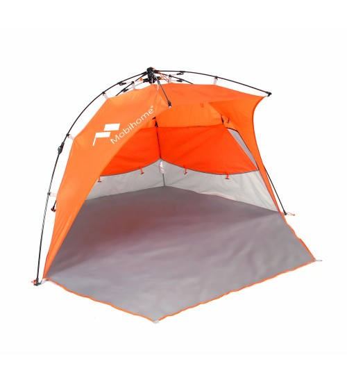 Mobihome Quickup Shelter (Orange)
